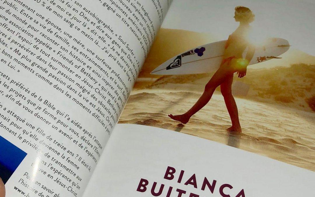 La Bible des surfeurs