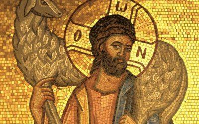 Jean 10.30 – Moi et le Père, mystère de la trinité