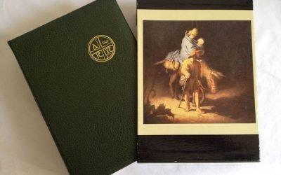 La Bible de Jérusalem – Illustrations de Rembrandt