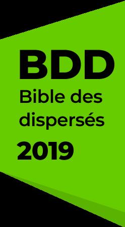 La Bible des dispersés