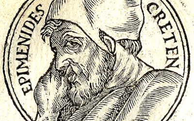Tite 1.12 ou le proverbe Crétois