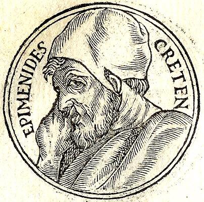 Tite 1.12 ou le proverbe Crêtois
