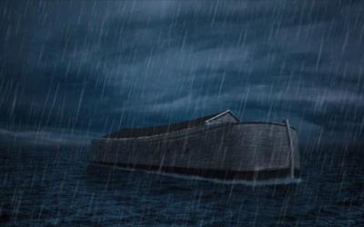 Genèse 6.14 ou l'arche de Noé