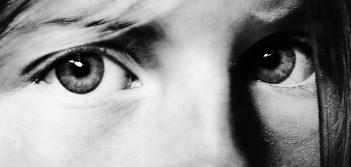 Les yeux de Léa