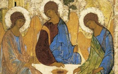 1 Jean 5.7b : Le Comma Johannique
