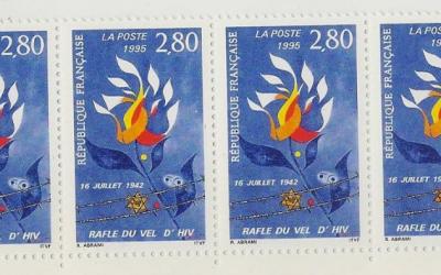 16-17 juillet 1942 : La rafle du Vel d'hiv