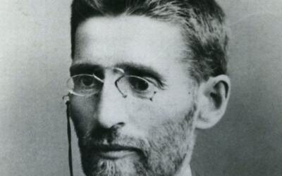 Éliezer Ben-Yehoudah (1858-1922)