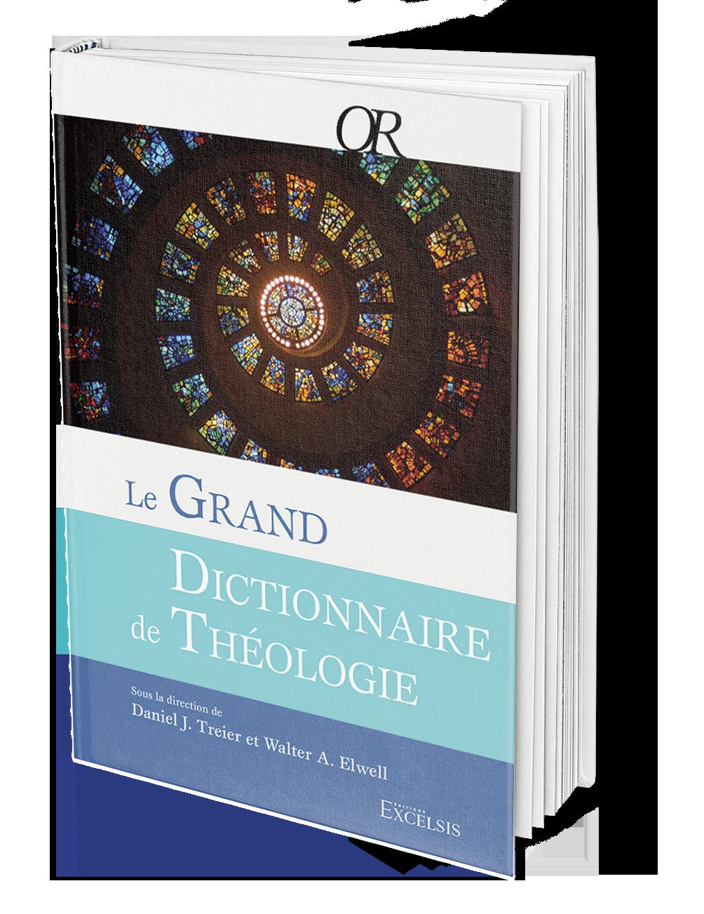 Grand dictionnaire de théologie