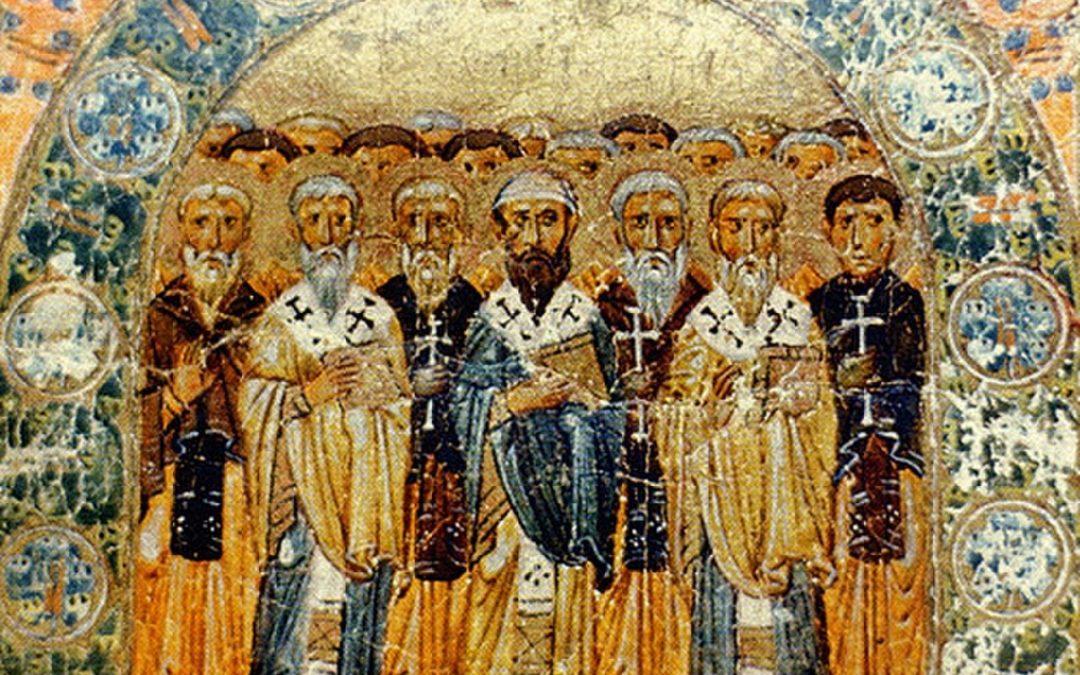 Les Pères Apostoliques : Papias  d' Hiérapolis