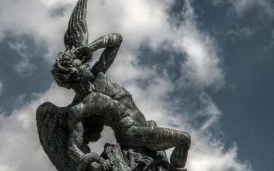 Genèse 6.4  : Qui sont les Néphilim ?